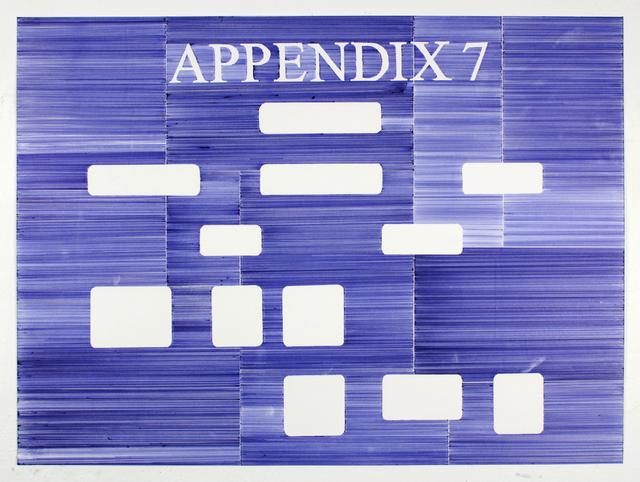 , 'Appendix 7,' 2014, GRIN