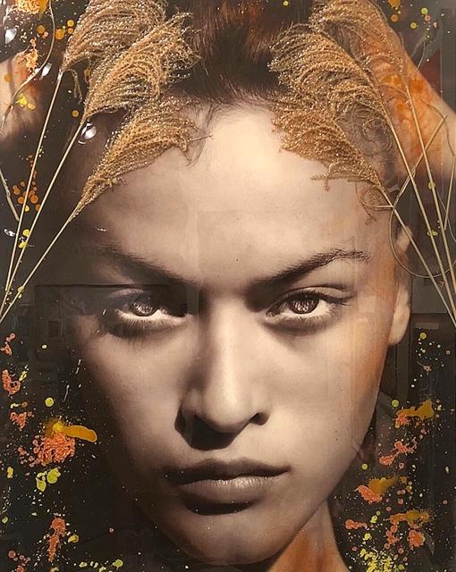 , 'Simone,' 2017, Maddox Gallery