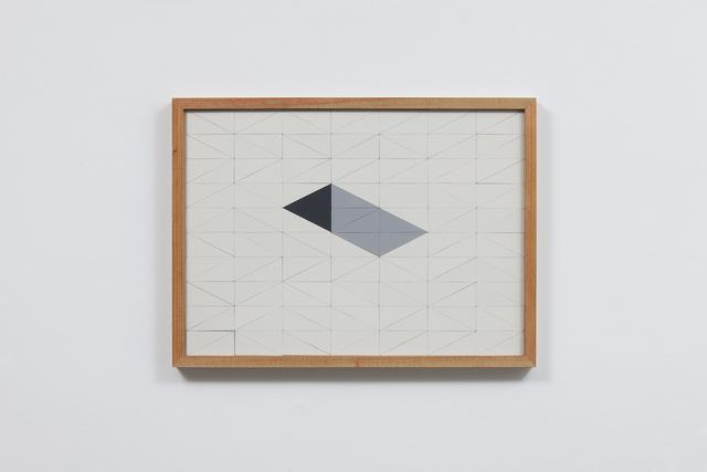 , 'Chão ou vão,' 2013, Carbono Galeria