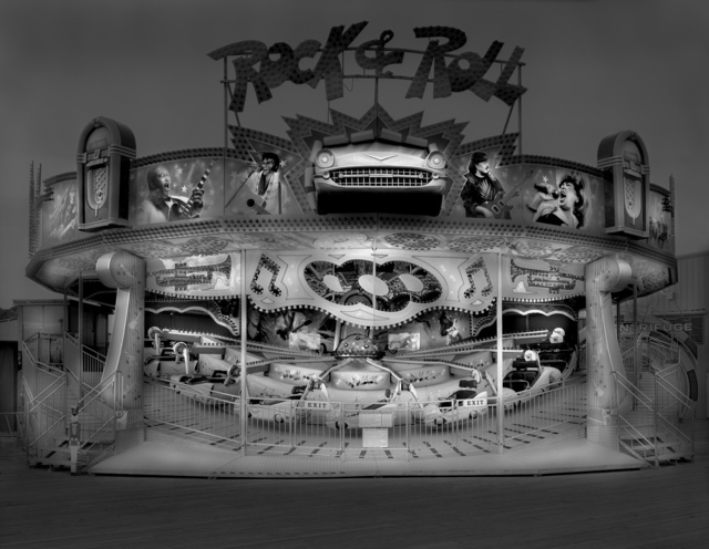 , 'Afterlife - New Jersey Shore - Rock & Roll Himalaya,' 2009, Holden Luntz Gallery