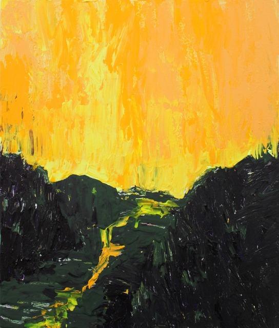 , 'Pintura 350,' 2019, Kogan Amaro