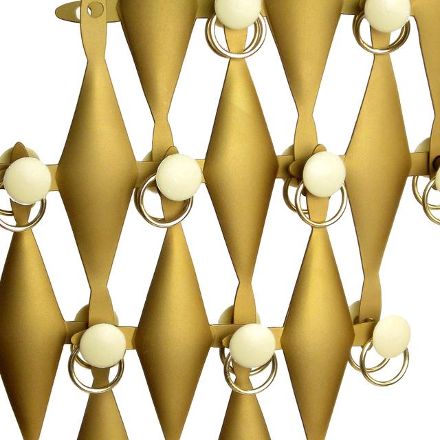 , 'Pendant Screen,' 2015, Sienna Patti Contemporary