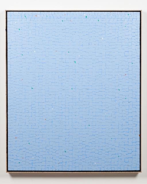 , 'Water RSBG 16,' 2016, Kavi Gupta