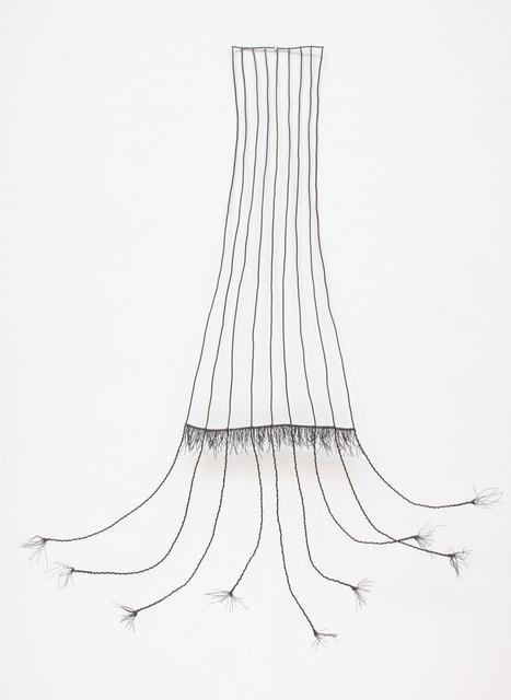, 'Feeler,' 2018, Tayloe Piggott Gallery