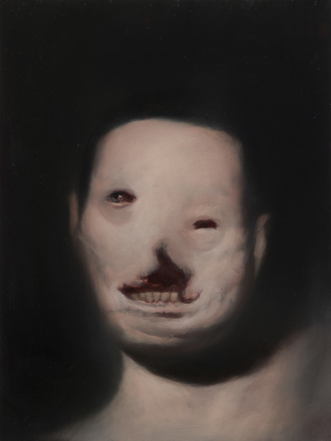 , 'Hiroshima Smile 1,' 2015, Flowers
