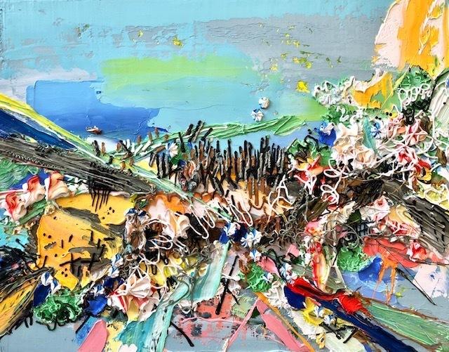 Nicole Katsuras, 'Great Lakes Trail', 2019, Bau-Xi Gallery