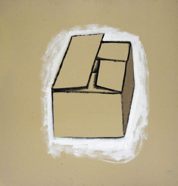 , 'Box,' 2012, XL Gallery