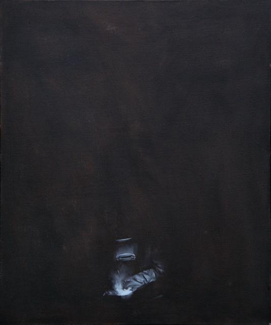 , 'Magnum Viper 215,' 2014, Galerie Sandhofer