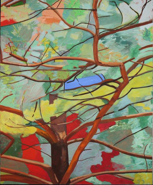 , 'Haven,' 1996, Resource Art