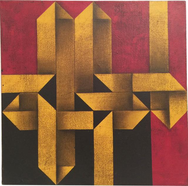 , 'Diariamente ,' 1964, Leon Tovar Gallery