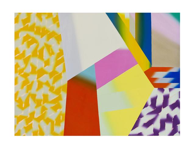 , 'Bonzo,' 2016, Artemisa Gallery