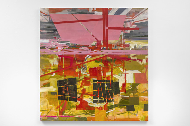Marie Thibeault, 'Lookout', 2018, LAUNCH LA
