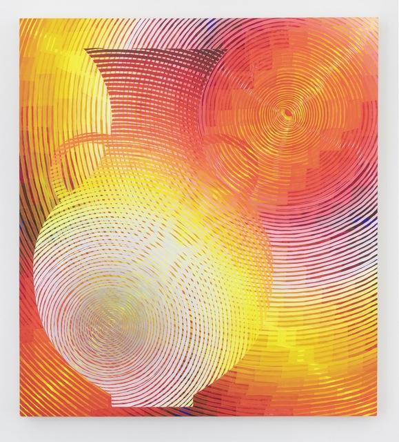 Andrew Schoultz, 'Radiant Vessel', 2019, Joshua Liner Gallery