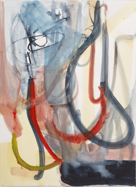 , 'pty,x,' 2015, bechter kastowsky galerie