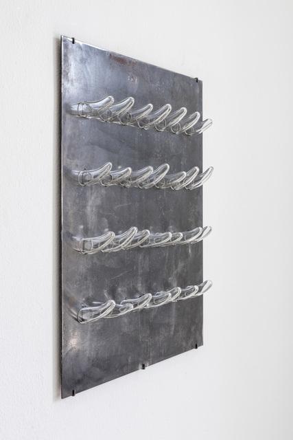 , '28 Tongues,' 2016, Zilberman Gallery