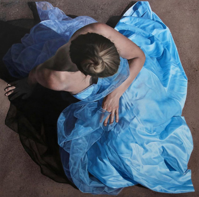Anne Marie Kornachuk, 'Whirlpool', 2019, Miller Gallery