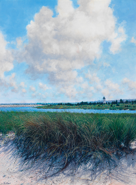 Timothy Barr, 'Dune Near Edgartown', Active Contemporary, The Edgartown Art Gallery, Inc.