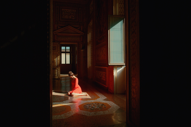 , 'Palazzo Ducale Mantova #4 (Appartamento degli Arazzi) ,' 2018, MLB Home Gallery