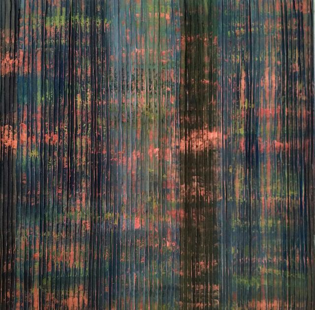 , 'Behind curtains,' 2019, SHIM Art Network