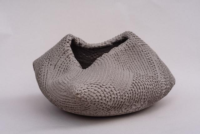 Irina Salmina, 'Mountain shell', 2019, Kunzt Gallery