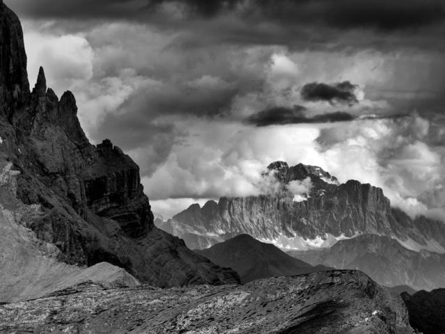 Peter Mathis, 'Civetta', Italy 2011, Immagis Fine Art Photography