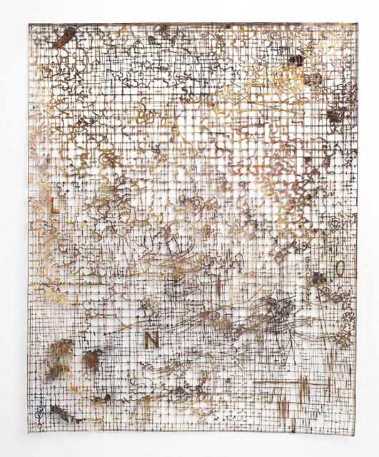 , 'Sem título / Untitled,' 2013, Galeria Marilia Razuk