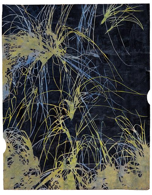 , 'Abalone,' 2017, David Lusk Gallery