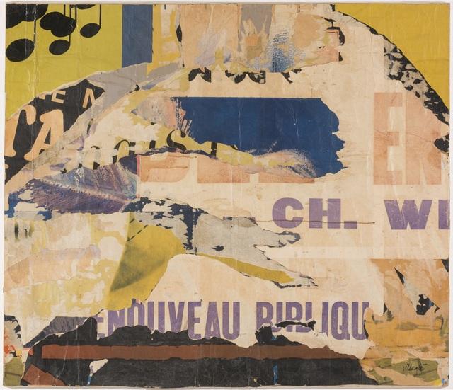 , 'Quai des Célestins,' 1965, Partners & Mucciaccia