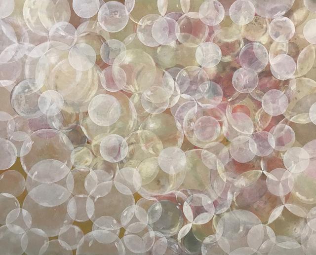 , 'Subatomic,' 2018, Winston Wächter Fine Art