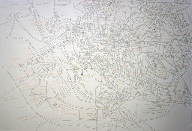 Andrés Fernández, 'N. 005', 2018, Ana Mas Projects