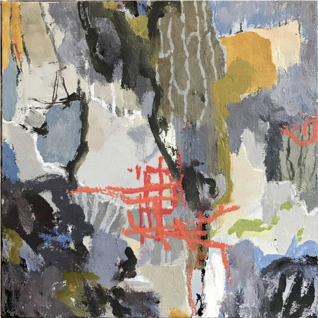 , 'Houston ,' , Tim Collom Gallery