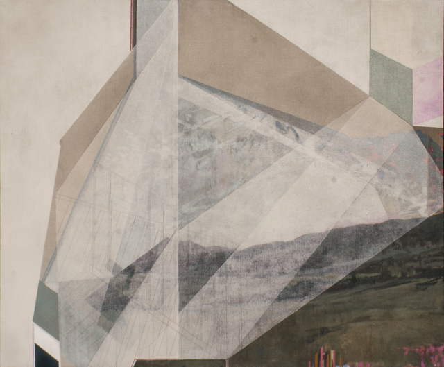 , 'Dust Cloud Into Barnard,' 2017, Galerie D'Este