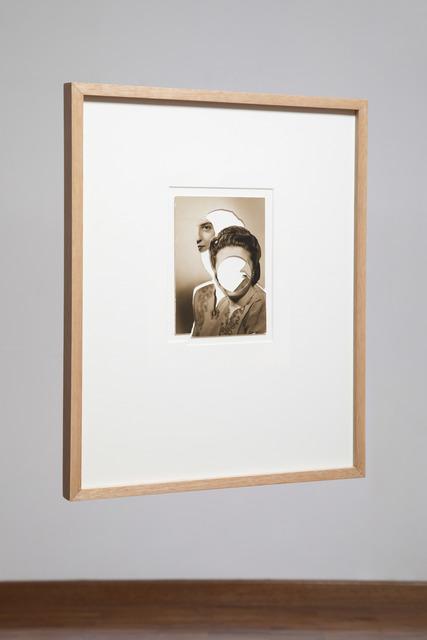 Alejandro Cartagena, 'Dismembered #8', 2019, Patricia Conde Galería