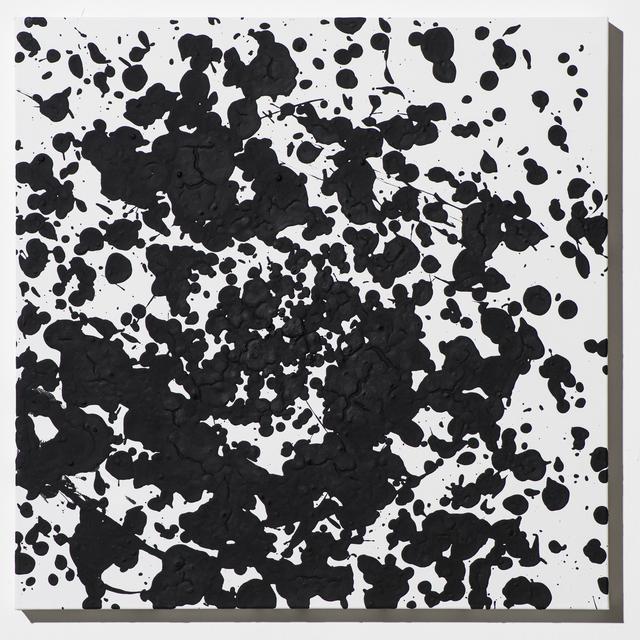 , 'Honeycomb Metal,' 2018, Bentley Gallery
