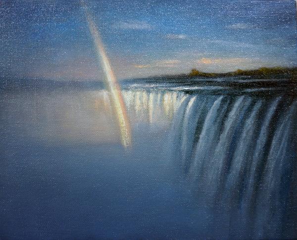 , 'Niagara,' 2014, Nohra Haime Gallery