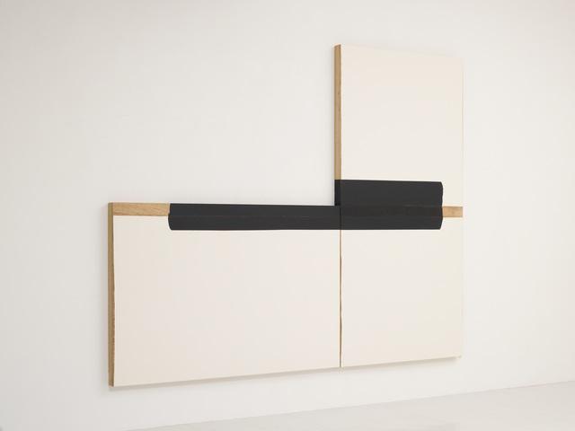 , 'PROTRUSION 810,' 1981, Tokyo Gallery + BTAP