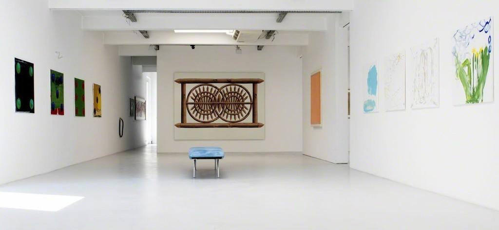 Éva Bodnár Und Walter Obholzer | Galerie Elisabeth U0026 Klaus Thoman | Artsy