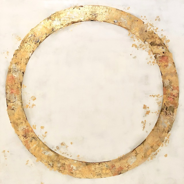 Takefumi Hori, 'Circle 113', Diehl Gallery