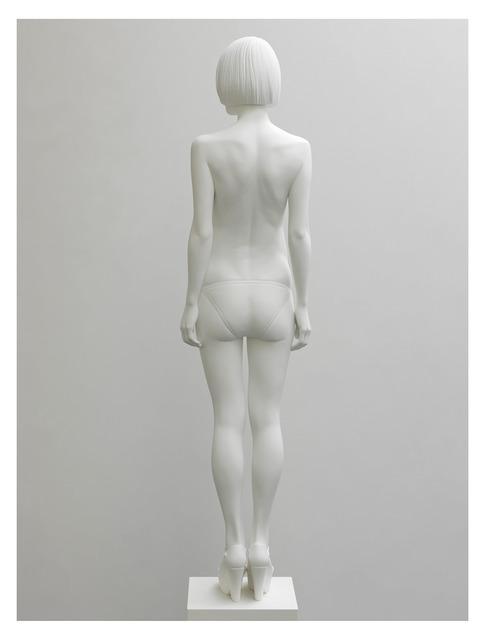 , 'Yoko XXVI(archive ref: DB010),' 2012, Paul Stolper Gallery