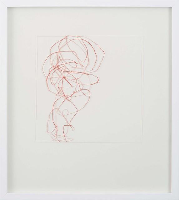 , 'Divis #3,' 2013, MLF | MARIE-LAURE FLEISCH