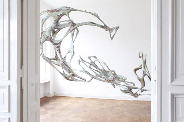 , 'Pace,' 2016, Van der Grinten