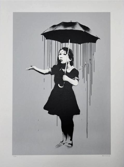 , 'Nola (Grey Rain),' 2008, Tanya Baxter Contemporary