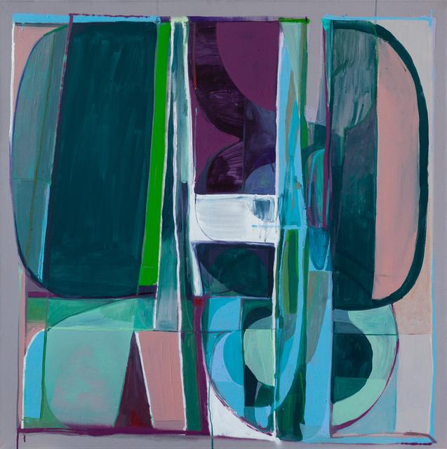 Anatole Akue, 'Moon Eclipse Series I', 2019, Mirus Gallery