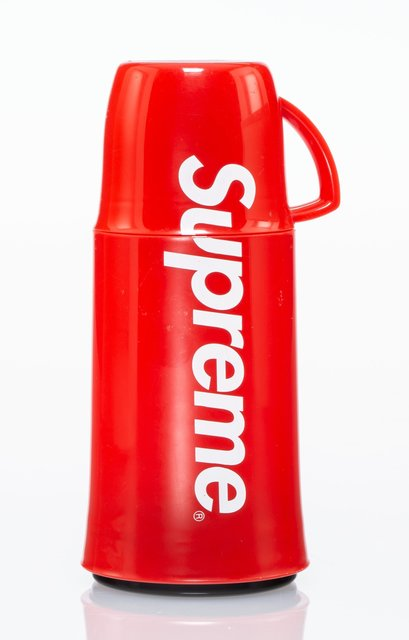 Supreme X Helios, 'Supreme Thermos', 2014, Heritage Auctions