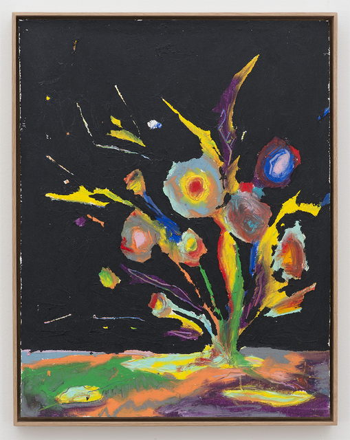 , 'Untitled,' 2015, David Kordansky Gallery