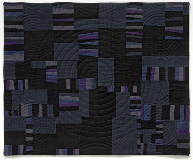 , 'Spiraling,' 2017, Coagula Curatorial