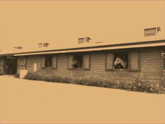 , 'Red Barn Farm 9 ,' 2016, Galerie Nordenhake