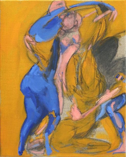 , 'Movement No. 3,' 2017, Galerie Kornfeld