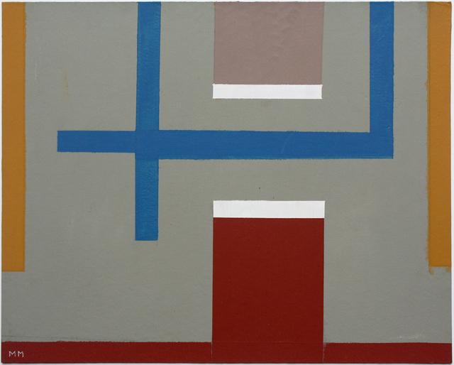 , 'Série Fachadas do Nordeste,' 1999, Galeria Pilar