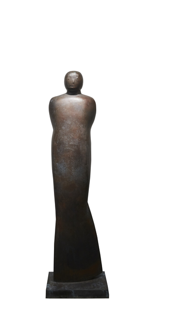 , 'Mari Nilus,' 1969, Barjeel Art Foundation